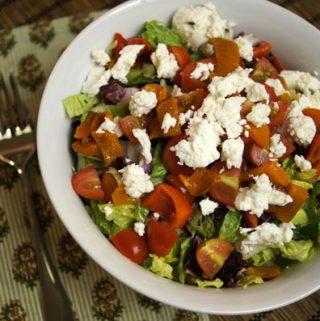 My Favorite Salad