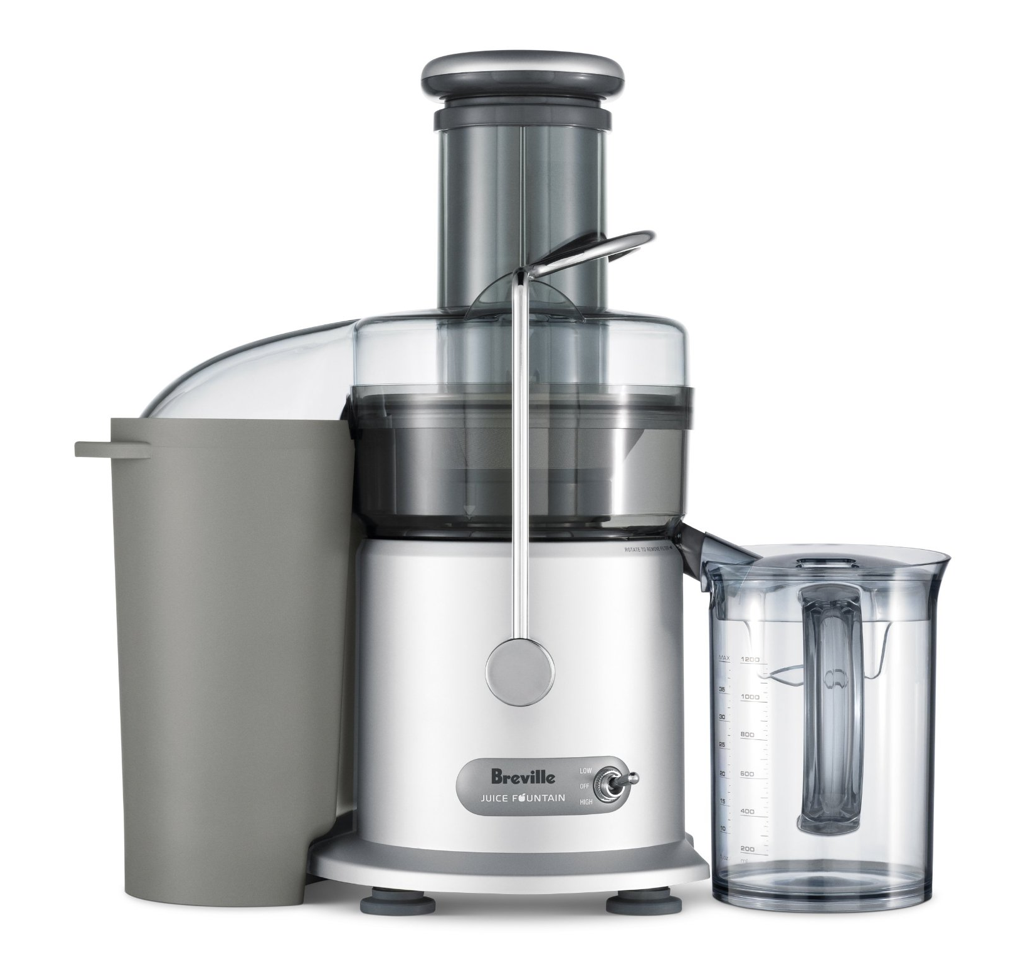 The Best Affordable Blenders And Juicers Detoxinista