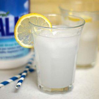 Sugar-Free Calming Spritzer
