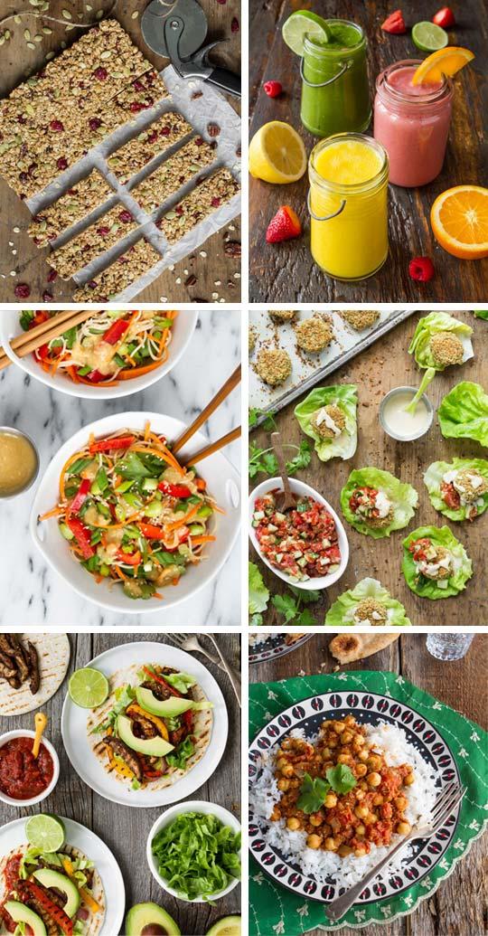 recipe pics