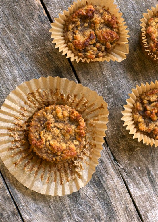paleo-banana-muffins