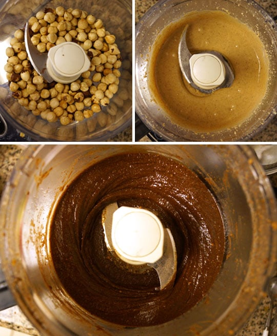 how-to-make-nutella