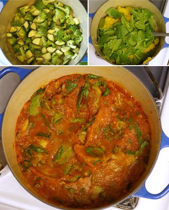 baked-vegetable-marinara