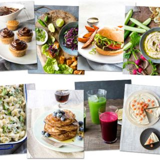 What I Ate: Food Photography