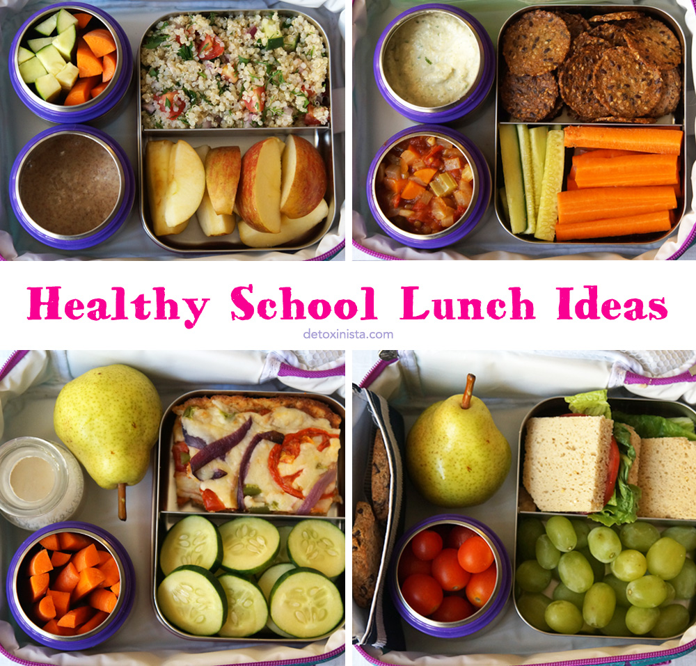 Image result for healthy lunch time