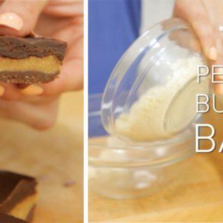 3 Healthy No-Bake Desserts (Video)