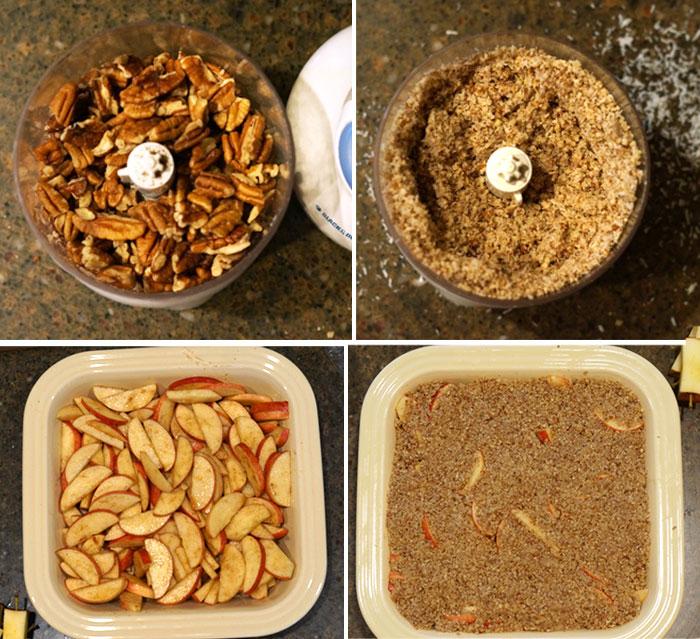 pecan-apple-crisp