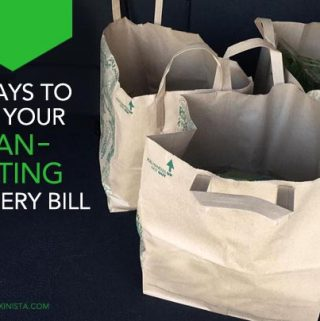 8 Ways to Cut Your Clean-Eating Grocery Bill