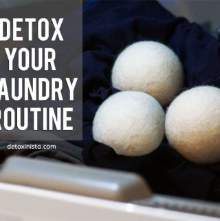The Best Dryer Balls To Detox Your Laundry