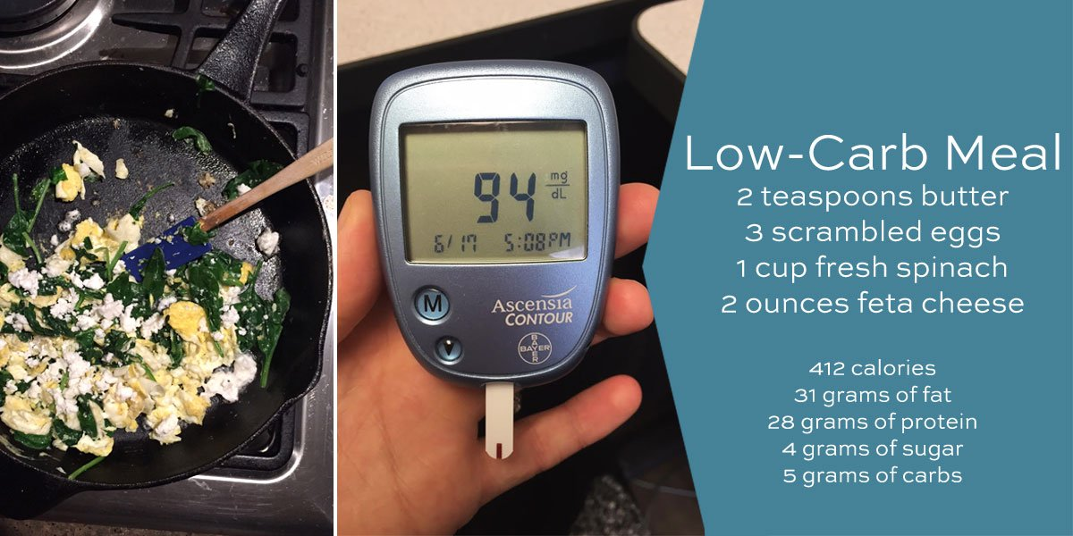 low-carb-glucose-numbers