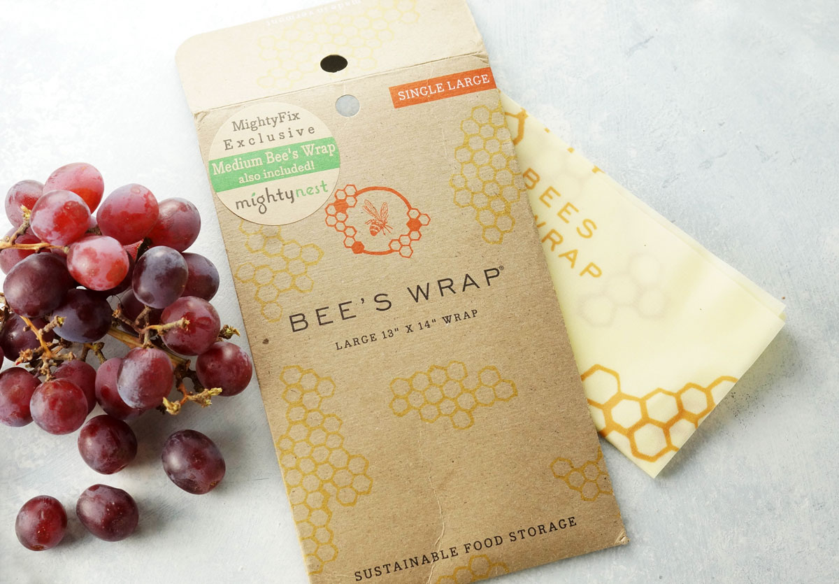 bee's wrap package