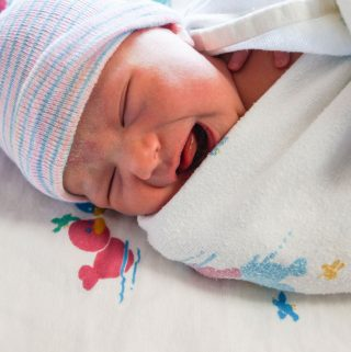 My Second Birth Story