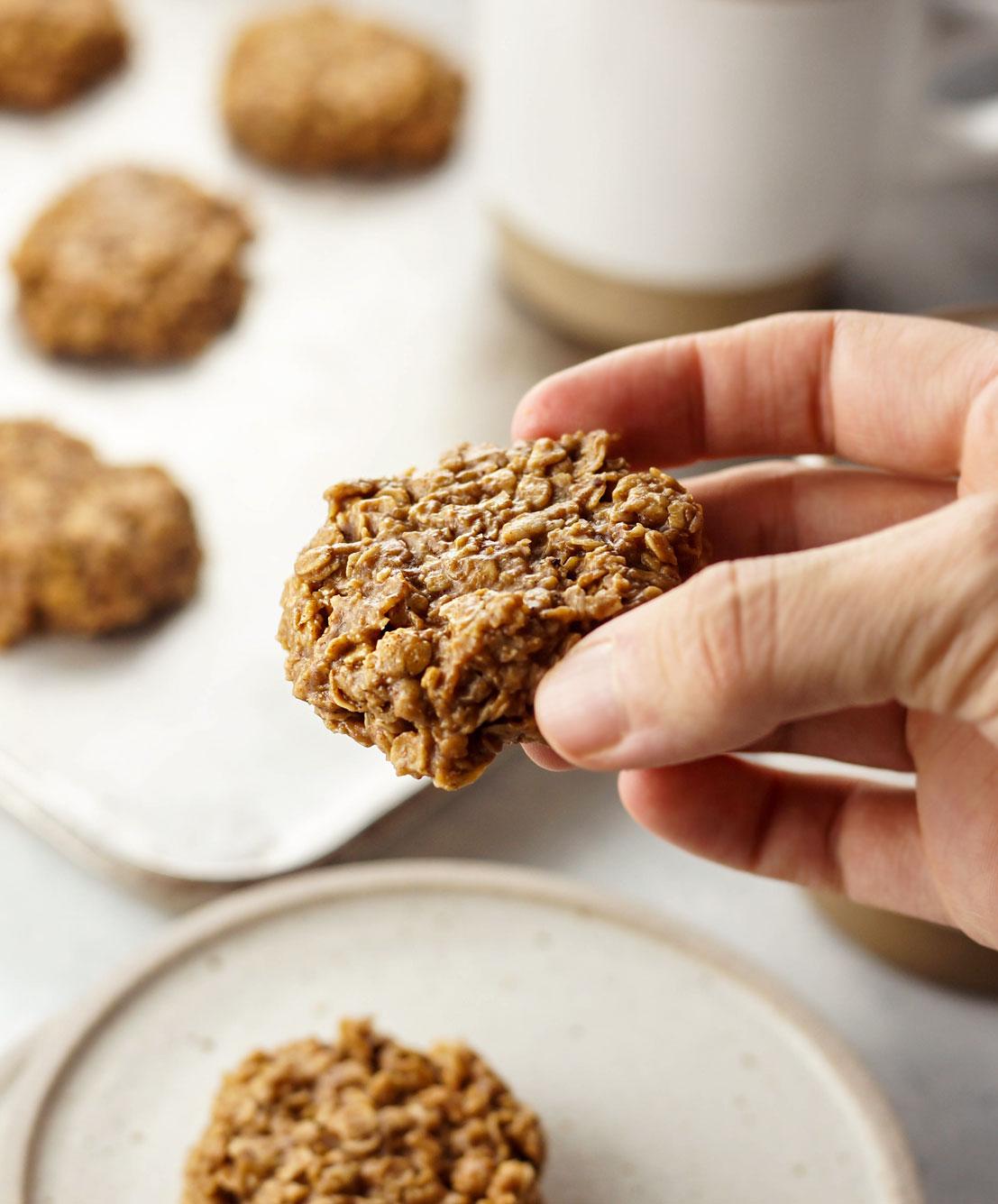 best-no-bake-cookie-recipe
