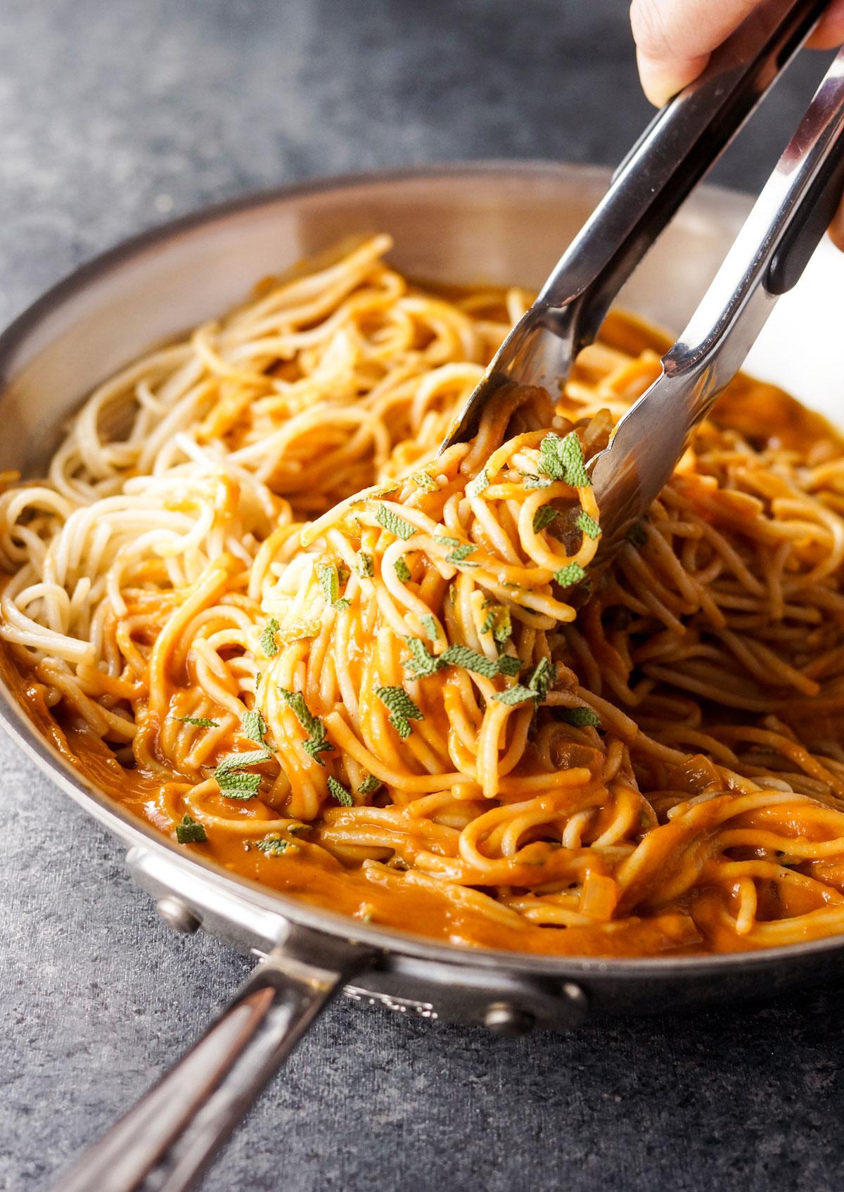 vegan-tuscany-pumpkin-pasta