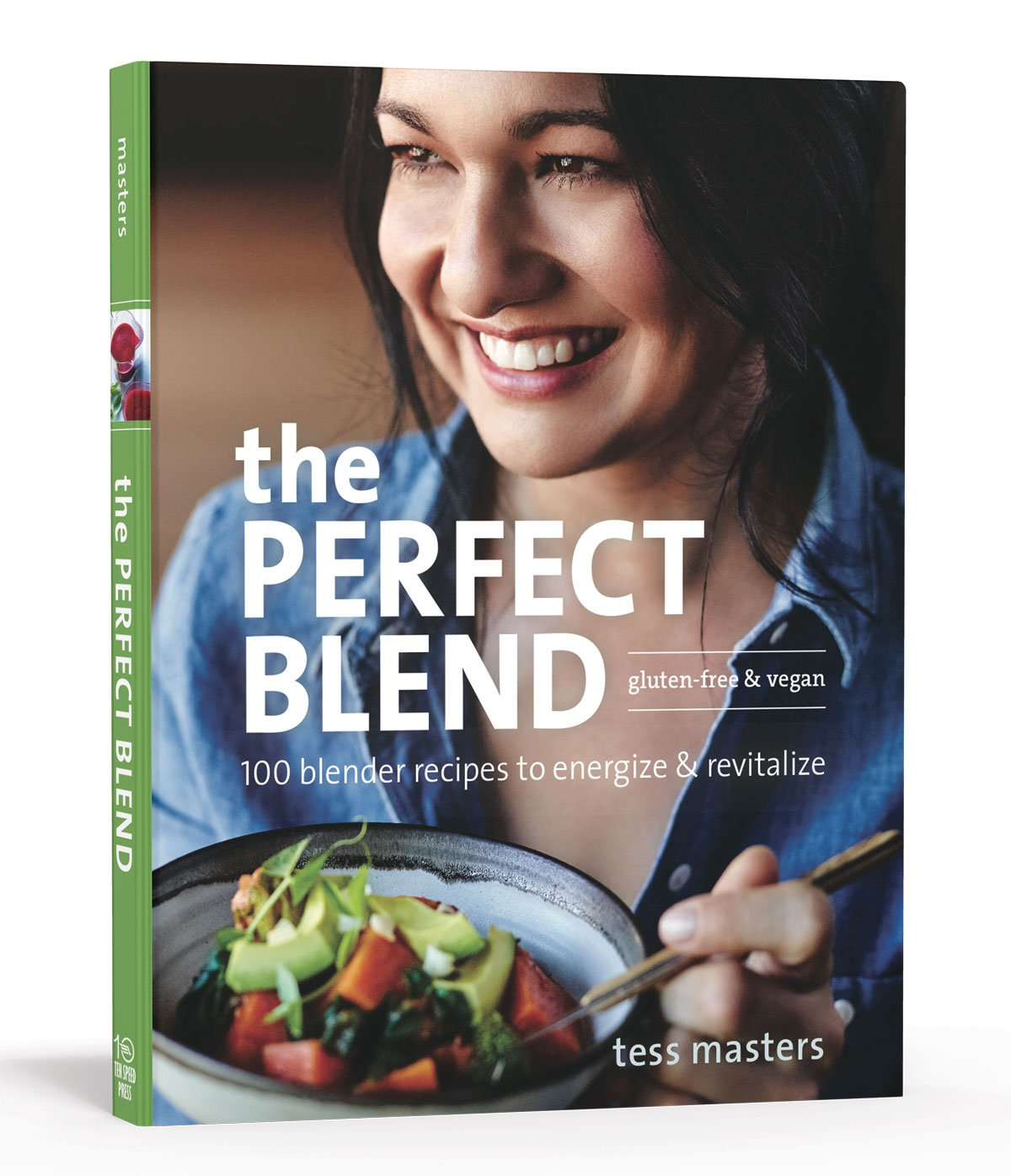 perfecrt-blend-cookbook-review