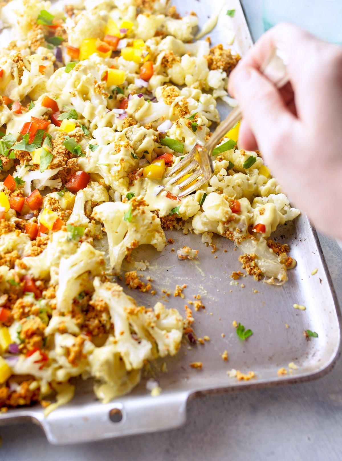 vegan-cauliflower-nachos-healthy