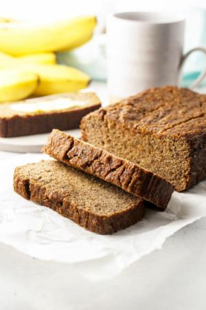 One Ripe Banana Recipe Gluten Free
