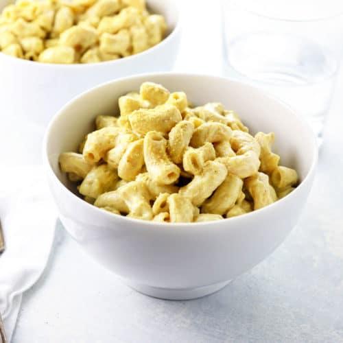 best vegan mac and cheese recipe