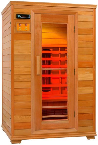 Far_Infrared_Sauna_Room