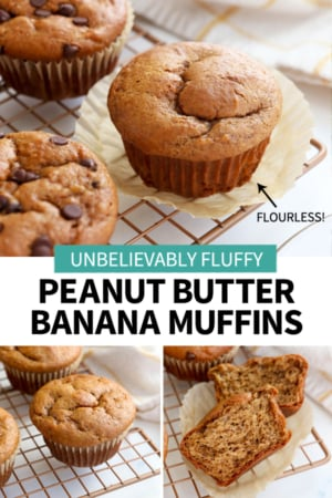 peanut butter muffin pin