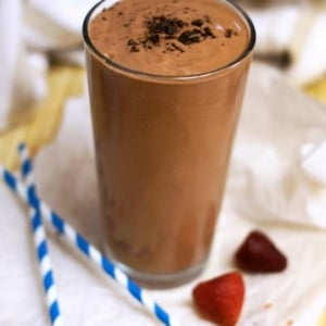 How do you lose weight drinking green smoothies photo 6