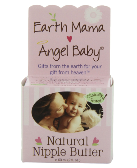 earth mama angel baby butter