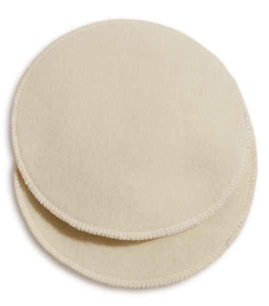 wool nursing pads