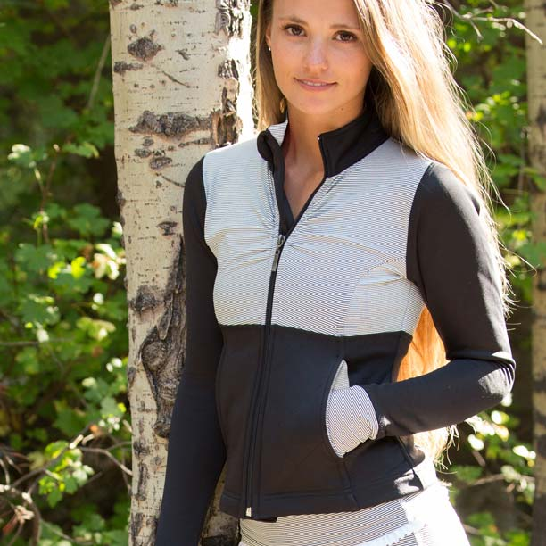 albion fit jacket