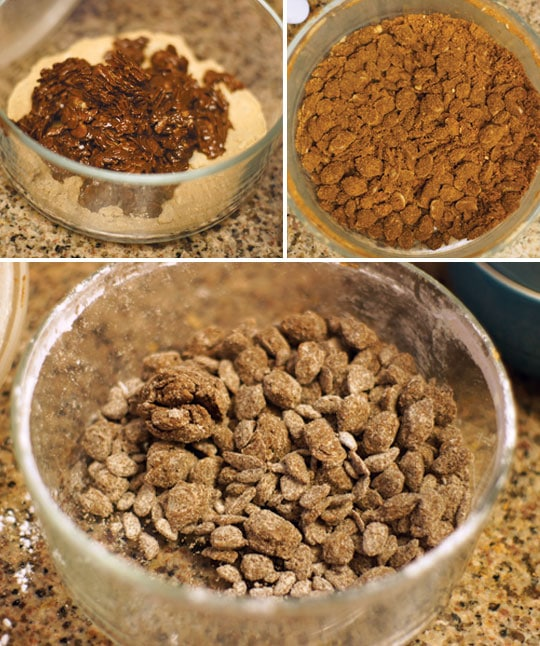 making grain-free puppy chow