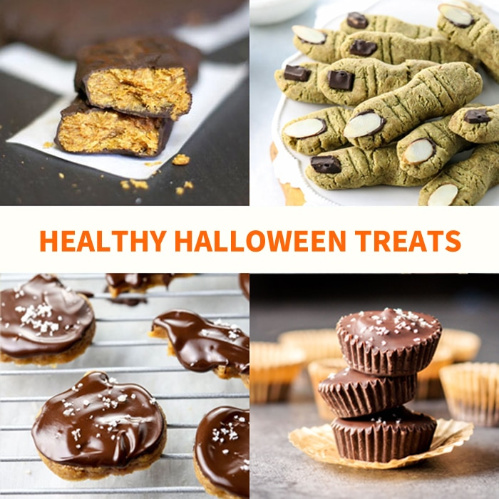 Healthy Halloween Treat Ideas | Detoxinista