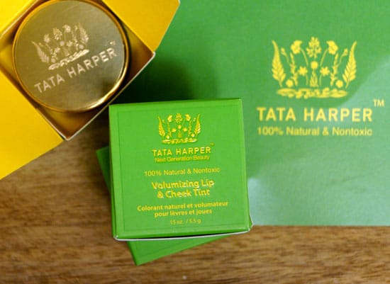 tata harper cheek and lip tints