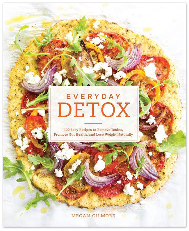 Cookbook news detoxinista everyday detox cookbook forumfinder Image collections