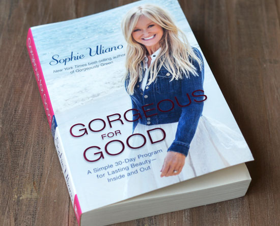 gorgeous for good book