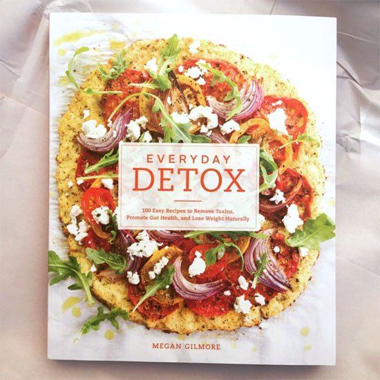 everyday detox cookbook