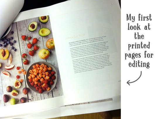 How-to Compose a Cookbook