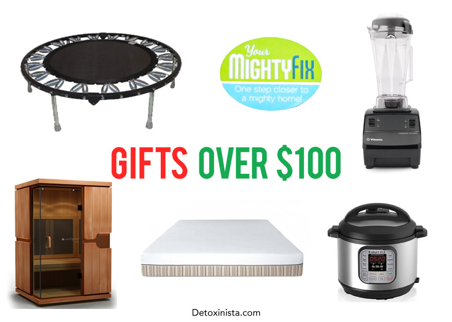 gift ideas over $100