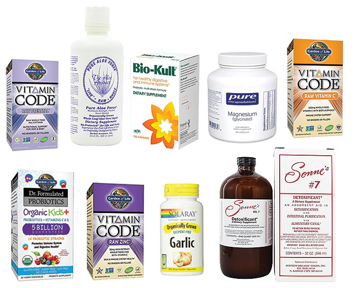 Budget Friendly Items That I Buy On Amazon Detoxinista