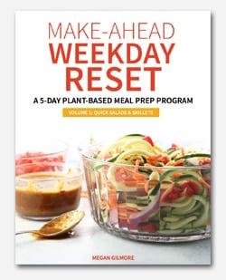 weekday reset promo