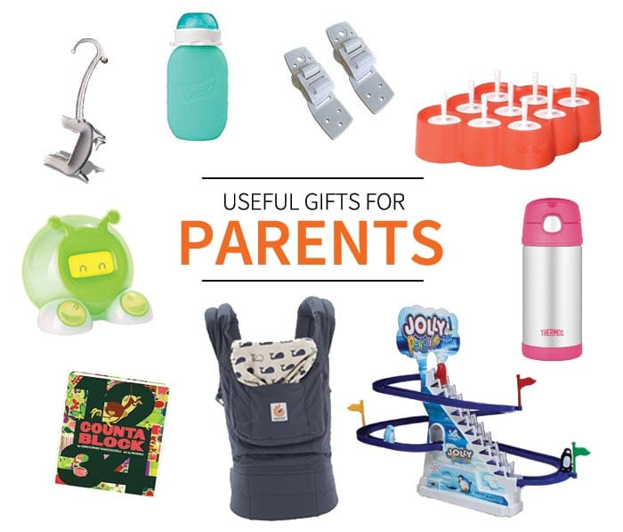 useful parent gifts