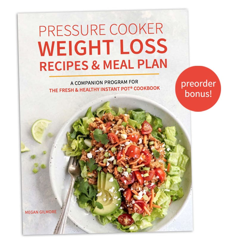 weight loss instant pot recipes and meal plan detoxinista