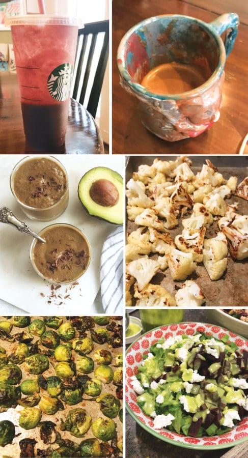 food combining meals