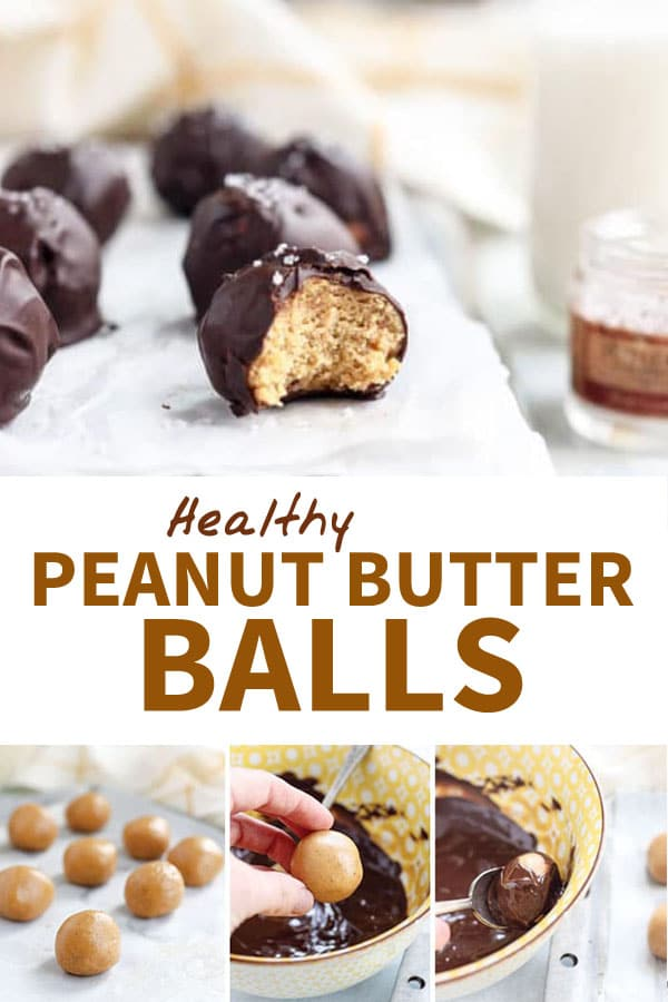 Dirt Balls: Make a Super Chocolaty Mess! (Easy Reader Recipes Book 3)