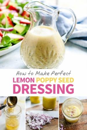 lemon poppy seed dressing pin