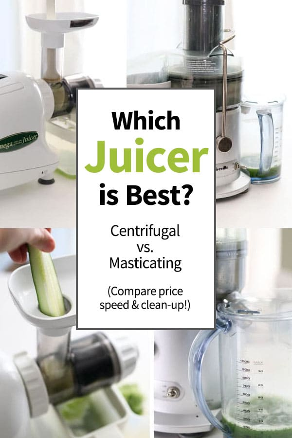 best juicers pin