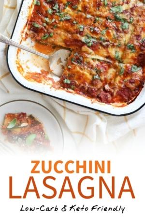 zucchini lasagna pin