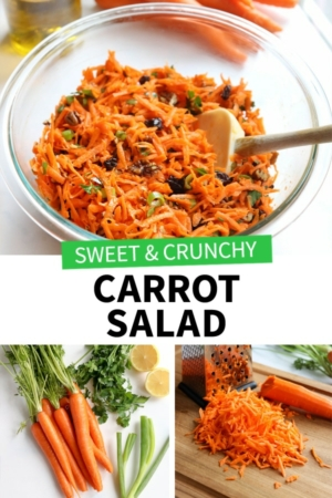 carrot salad pin