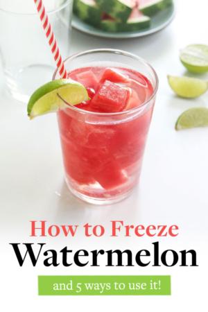 frozen watermelon pin for pinterest