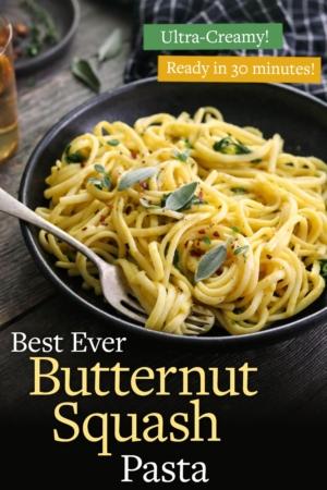 butternut squash pasta pin