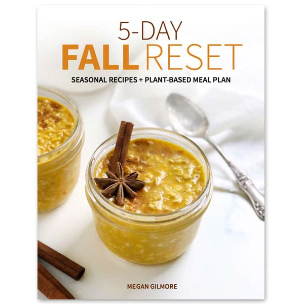 fall reset cover