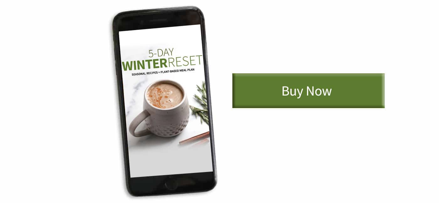 button to purchase winter reset PDF